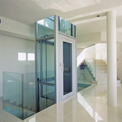 Kính thang máy